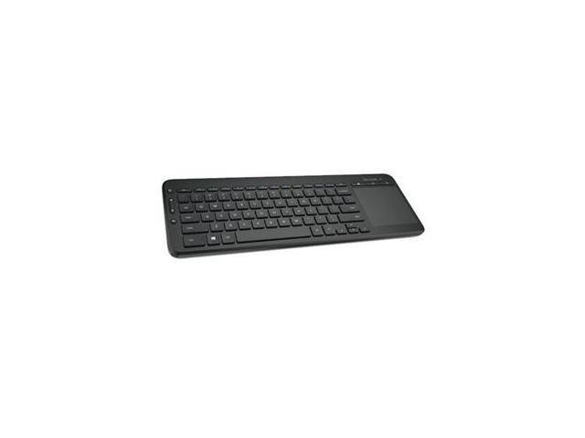All-in-One Media Keyboard USB