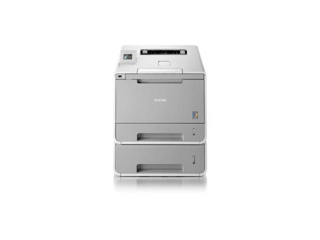 Brother Up to 30 ppm 2400 x 600 dpi Color Print Quality Color Wireless 802.11b/g/n Laser Laser Printers