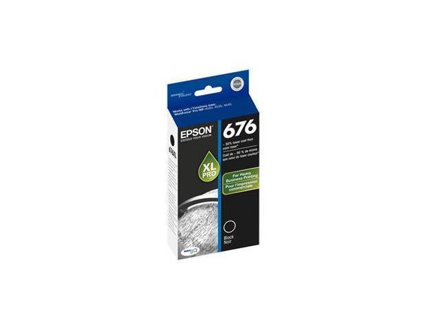 676XL DuraBrite Ultra Black
