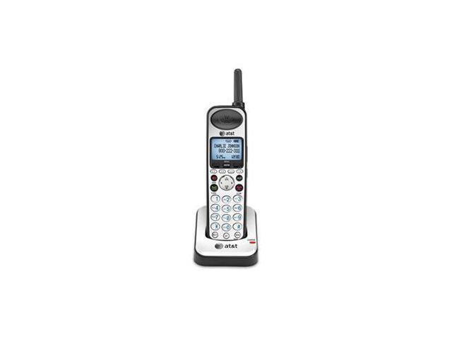 AT&T 80-6908-00 Cordless Accessory Handset