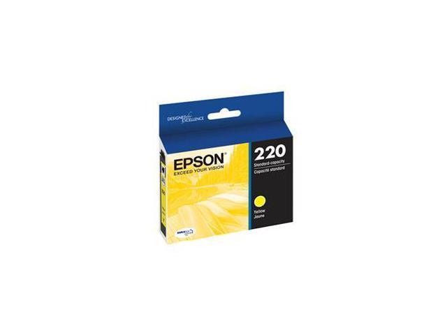 EPSON DURABrite Ultra Yellow I