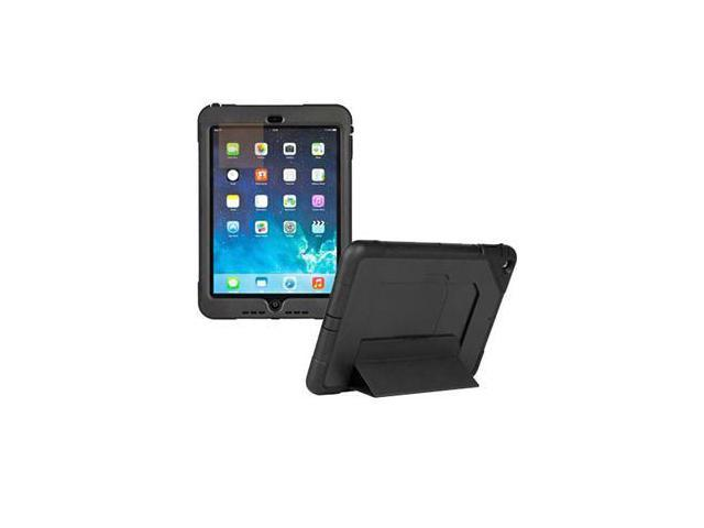 Rugged Max with Stand iPad Air 2 [Black] 9.7