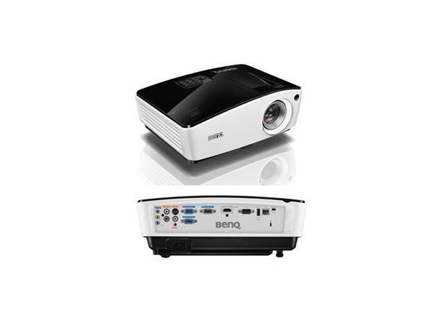 BenQ XGA DLP Projector, 3700 Lumens