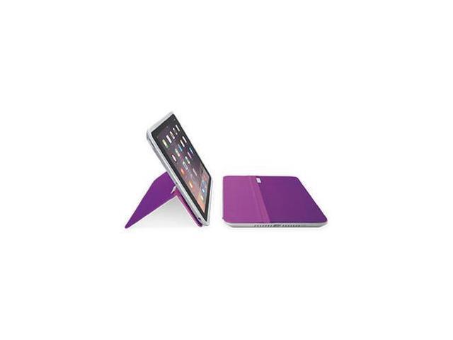 Logitech AnyAngle Protective Case for iPad Mini (Violet)