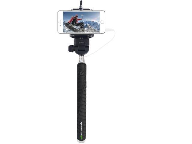Quikpod Selfie Fun Stick Without Remote 42in