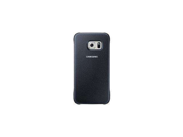 Samsung OEM Galaxy S6 Protective Cover Blue-Black