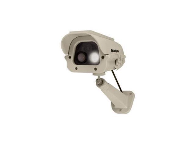 Solar Dummy Spotlight Camera