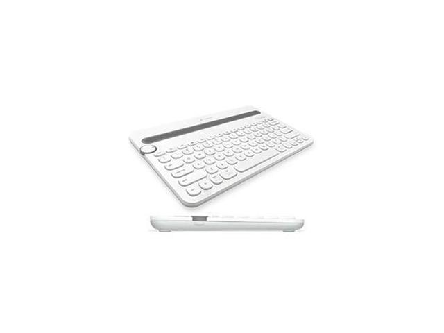 BT Multi Device Kybrd K480 Wht