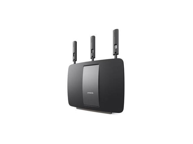 Linksys Wireless AC3200 Smart WiFi Router