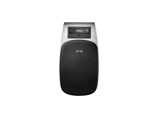 JABRA 100-49000001-02 Bluetooth Wireless In-Car Speakerphone