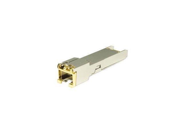 HP J8177C Compatible TX SFP Transceiver