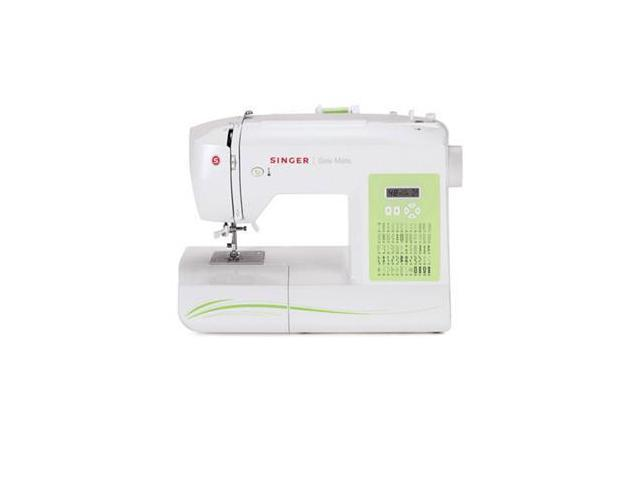 Singer 60 Stitch Sewing Machine