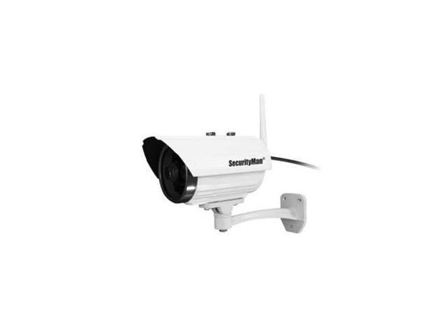 APP Based Outdoor WiFi Cam 8GB