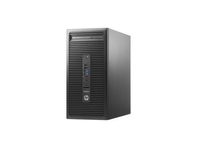Hewlett-Packard Desktop PC                                                   P0D54UT#ABC