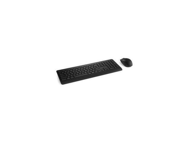 Microsoft Wireless Desktop 900 - FRENCH