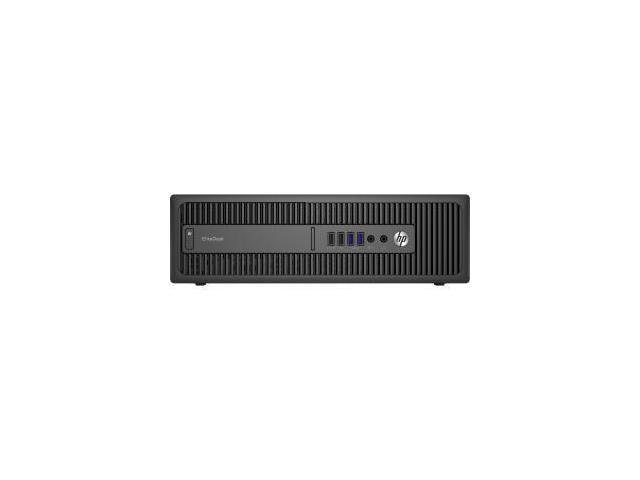 Hewlett-Packard Desktop PC                                                   P4K14UT#ABA