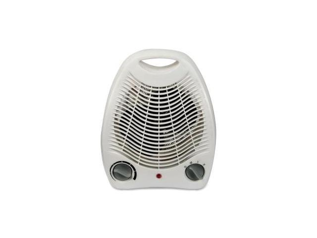 Royal Sovereign COMPACT FAN HEATER WHITE