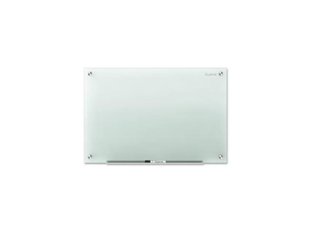 Kensington 3X2FT FROSTED GLASS DRY ERASE