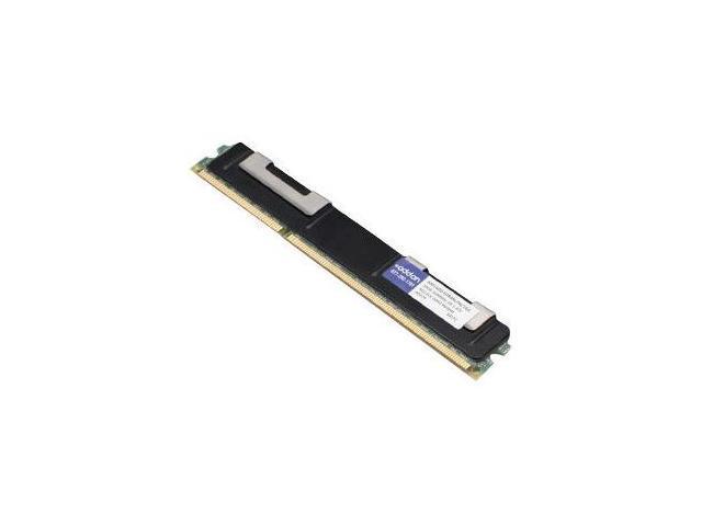 AddOn A6994465-AMK 16 GB - DDR3 SDRAM - 1600 MHz - Registered - DIMM