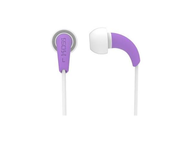 Koss KEB32P FIT BUDS PURPLE IN-EAR