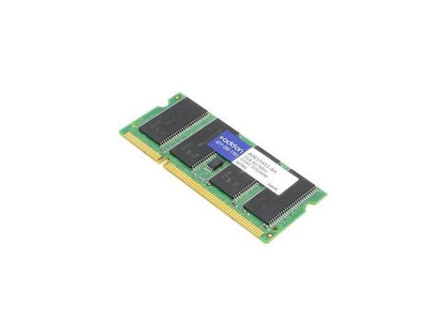 AddOn 2GB DDR2-667MHZ DR SODIMM
