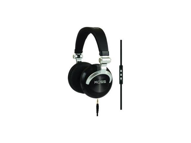 Koss PRODJ200 FULL-SIZE HEADPHONE DJ