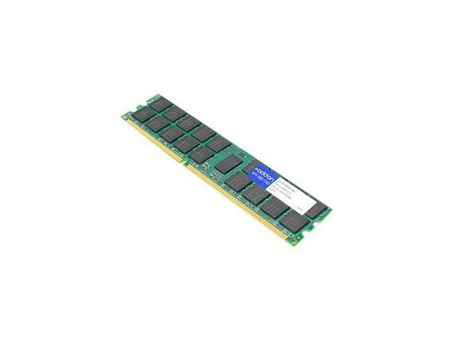 AddOn 8 GB (1 x 8 GB) - DDR4 SDRAM - 2133 MHz - 1.20 V - ECC - Registered - 288-pin - DIMM