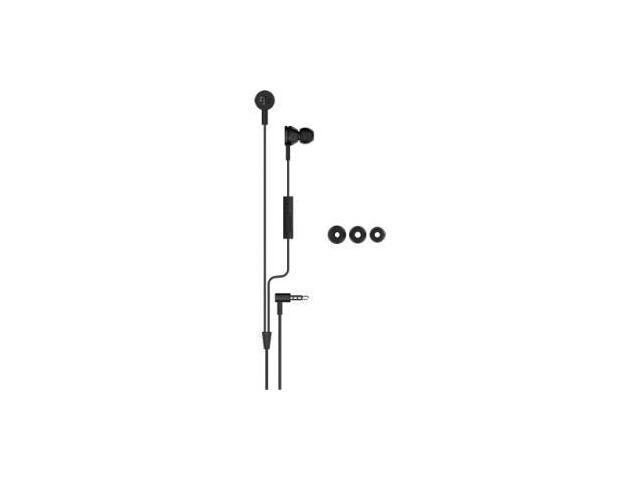 BlackBerry WS-510 Premium Stereo Headset, Black