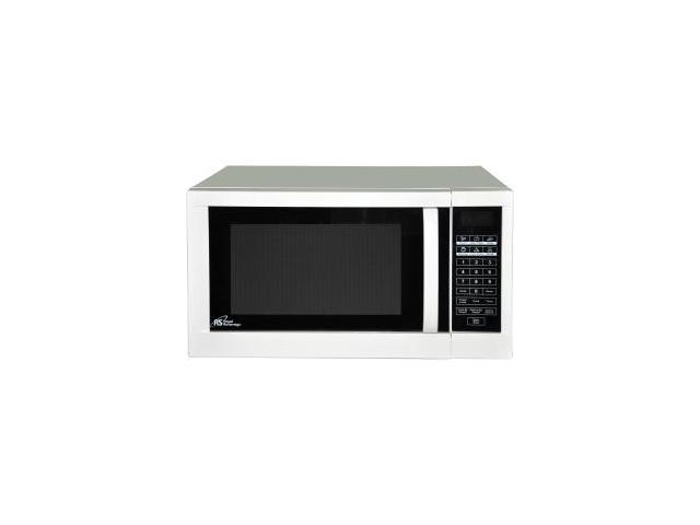 Royal Sovereign 11CU FT MICROWAVE 1000W WHITE