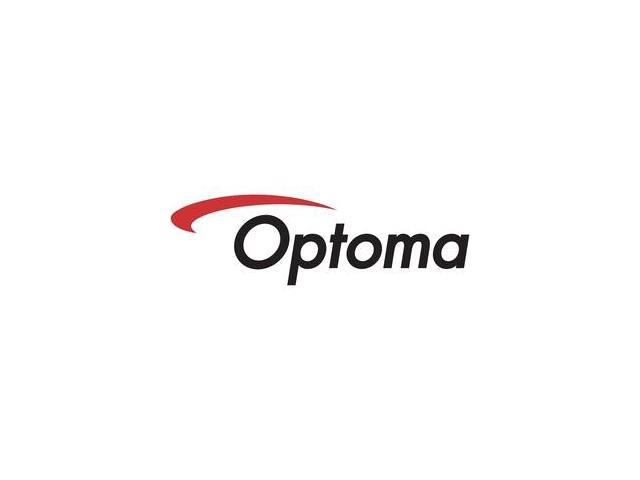 Optoma HDCast Pro Network Audio/Video Player - Wireless LAN - Black