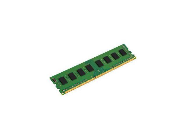 Kingston 4GB 240-Pin DDR3 SDRAM DDR3 1333 (PC3 10600) System Specific Memory Model KCP313NS8/4