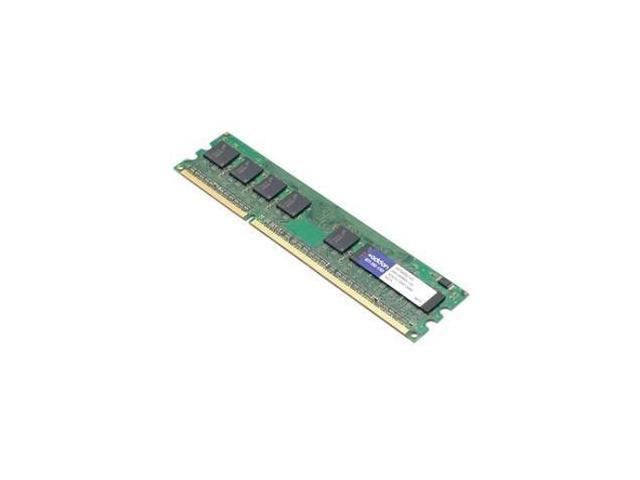 AddOn 4 GB (1 x 4 GB) - DDR3 SDRAM - 1600 MHz DDR3-1600/PC3-12800 - 1.50 V - Non-ECC - Unbuffered - 240-pin - µDI