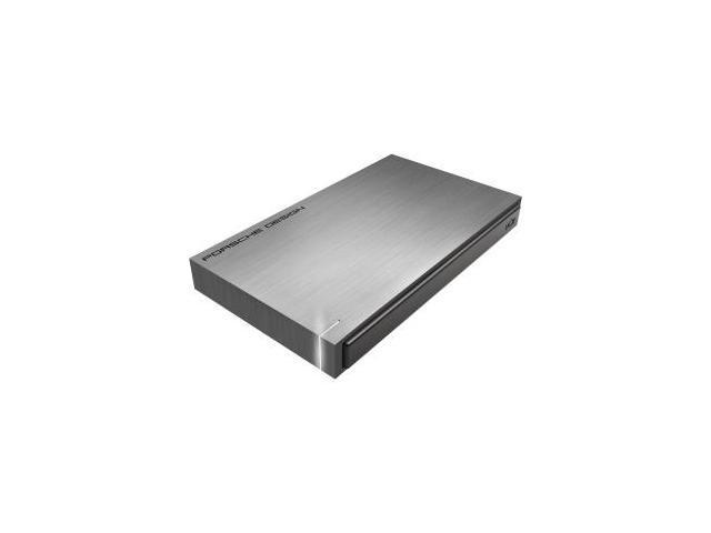 Seagate 2TB PORSCHE P9220 USB 3.0
