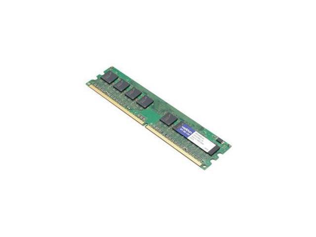 AddOn A0534020-AAK 1 GB (1 x 1 GB) - DDR2 SDRAM - 667 MHz - 1.80 V - Non-ECC - Unbuffered - 240-pin - µDIMM