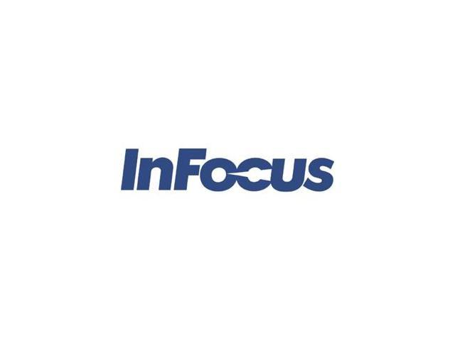 InFocus - 2.2 mm to 2.9 mm - Zoom Lens