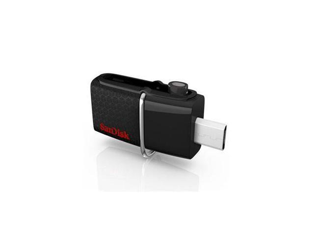 SanDisk UltraDual USB Drive 3.0 32GB