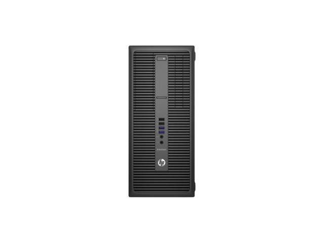 Hewlett-Packard Desktop PC                                                   T4L58UT#ABC