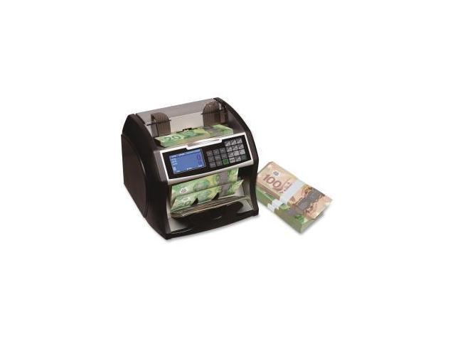 Royal Sovereign VARIABLE SPEED BILL COUNTER
