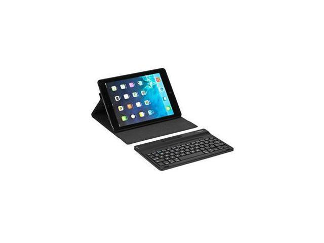 Targus Folio Keyboard Case for iPad Air 2 and 1 - Black