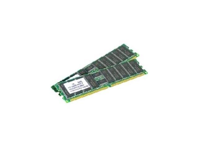 AddOn 8 GB (1 x 8 GB) - DDR4 SDRAM - 2133 MHz - 1.20 V - ECC - Registered - 288-pin - DIMM