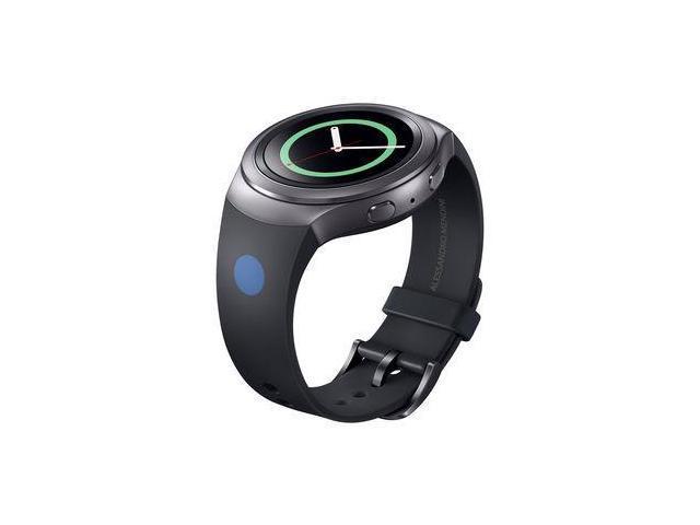 Samsung Gear S2 Mendini Band - Black