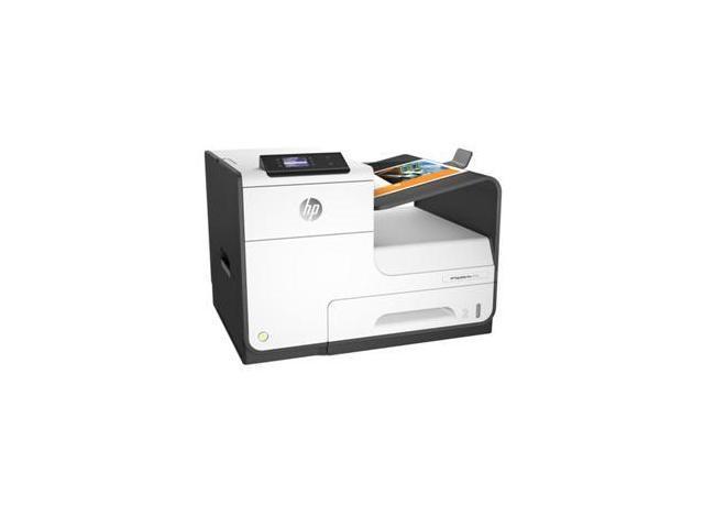 HP PageWide Pro 452dn Page Wide Array Printer - Color - 2400 x 1200 dpi Print - Plain Paper Print - Desktop