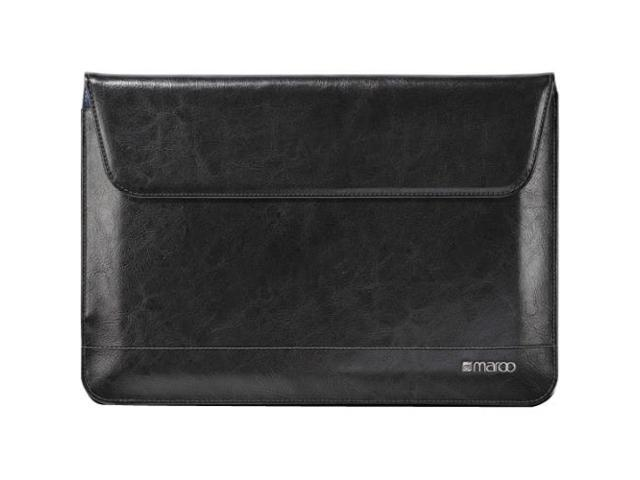 Maroo Executive Carrying Case (Sleeve) for Tablet, Stylus - Black Executive