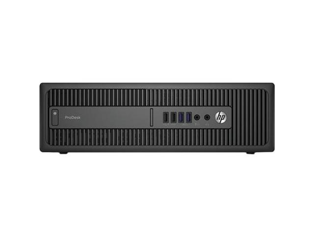 Hewlett-Packard Desktop PC                                                   P5U69UT#ABC
