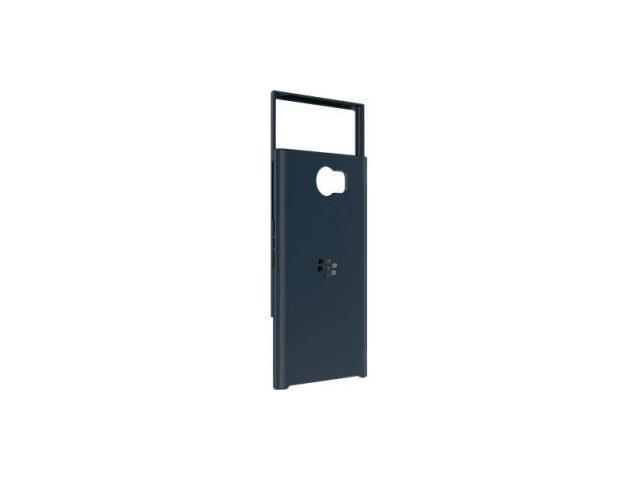 BlackBerry Blue Solid Cell Phone - Cases & Covers                                  BlackBerry Priv