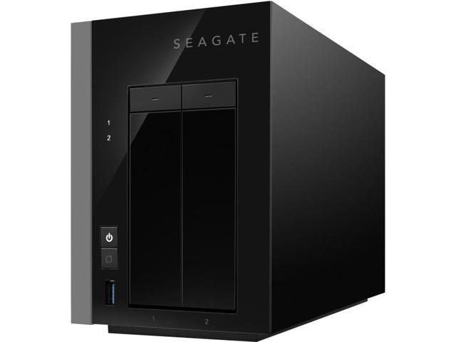 Seagate STEC1004000 4TB WSS NAS 2 bay  4TB