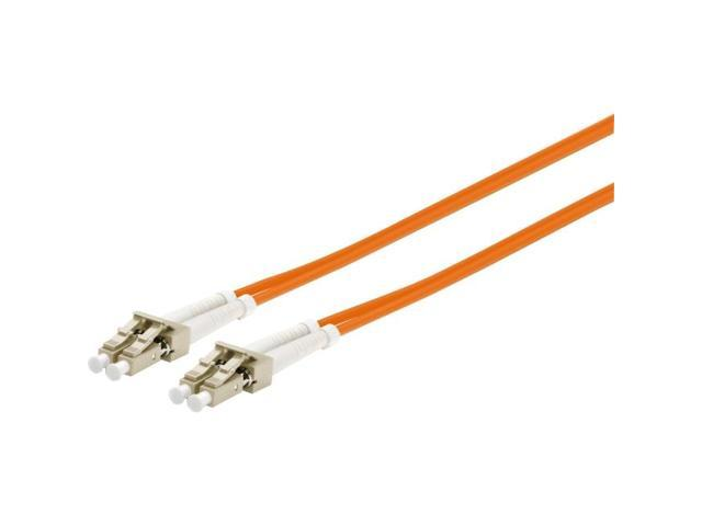 Wirewerks OM2 Fiber Optic Patch Cable 10M MULTIMODE DUPLEX LC-LC
