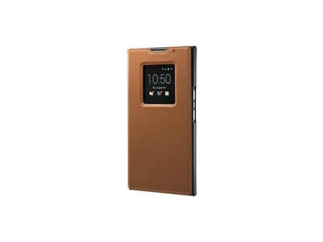 BlackBerry Tan Solid Cell Phone - Cases & Covers                                  BlackBerry Priv