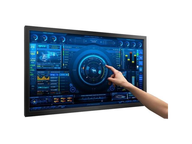 TOPAZ TPZ-TS-55 Digital Signage Display