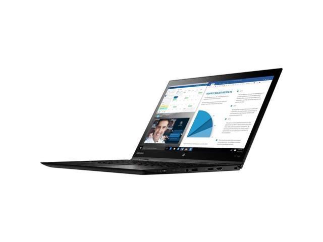ThinkPad X1 Yoga (1st Gen) 20FQ0036US Ultrabook Intel Core i7 6600U (2.60 GHz) 256 GB SSD Intel HD Graphics 520 Shared memory 14